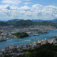 KTの好きな町〜尾道