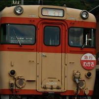 電車其の八。