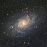 玄関開けたらお隣の銀河