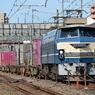 73レ EF6627