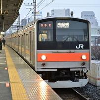 武蔵野線たち ~Musashino Line~