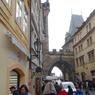 チェコ(478)プラハの・ストリート・びゅう