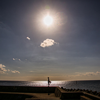 夕凪Sunset~Aureola~
