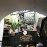 ウイーンで(484)一番古いレストランが見つかる、読めない?