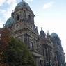 ベルリン(487)ベルリン大聖堂の空