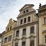 チェコ(490)プラハ・街並み