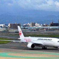 A350 JAL 12