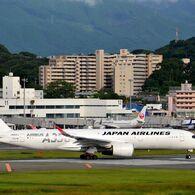 A350 JAL 18