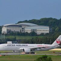 A350 JAL
