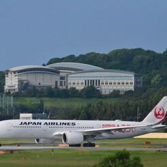 A350 JAL 25