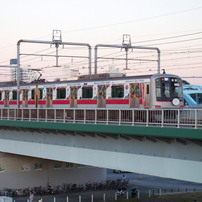 東急5050系「SDGs TRAIN」