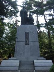 吉田松陰先生