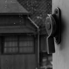 梅雨の午後
