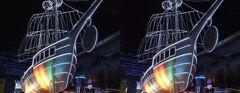海賊船 3D