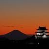 関宿城&富士2