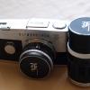 PEN-F(ハーフカメラ)