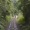 芸備線のトンネル2
