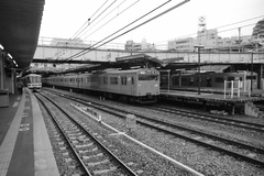 天王寺駅4