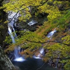 竜ヶ岩の滝 IMG_1060 m