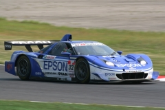 '07 SUPER GT R6 Pokka1000km EPSON NSX