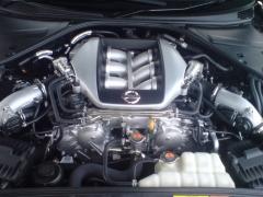 GT-Rエンジン
