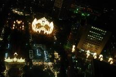 神戸ルミナリエ2009 ⅩⅡ