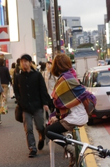 TOKYO LADY #6
