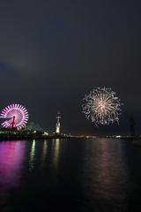 みなと神戸海上花火大会 2009