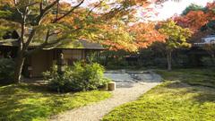 万博記念公園 日本庭園