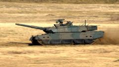 ひとまる戦車