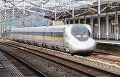 ひかり RailStar