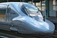HIKARI Rail Star 2008