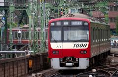 京急1000