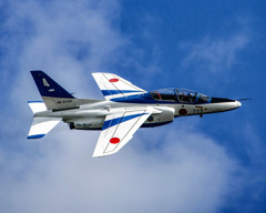 T4 blue impulse
