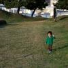 戯れる-2007年11月12日-