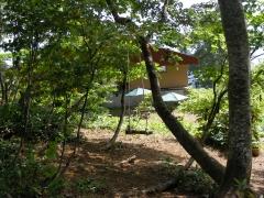 赤倉温泉ロープウェー