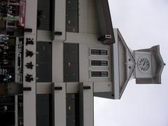札幌のもう一つの時計塔