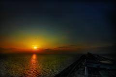 Yokohama_Daybreak