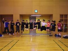 川崎地区合同練習会i