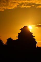 国宝 姫路城