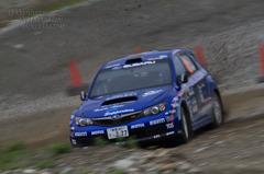 2010全日本ダートトライアル選手権 第2戦