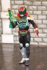 仮面ライダーショー2008