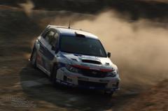 2013全日本ダートトライアル選手権 第1戦