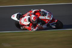 2016 FIM MotoGP™ 世界選手権シリーズ第15戦