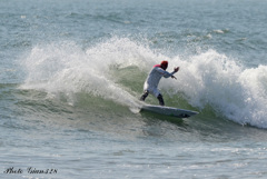 Michi's Cutback Sequence