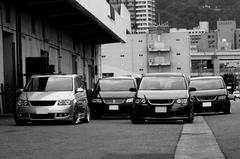 西部警察かぁ!?(by PHOTOHITTER'S)