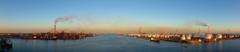 パノラマで見る鹿島港