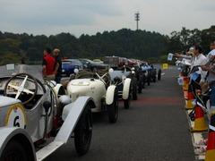 クラシックカー イベント