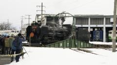 SL 会津冬紀行号(2008)