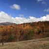志賀高原の秋景色